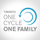 Genea blog one cycle one family