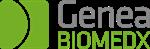 Genea Biomedx logo