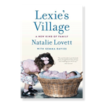 Natalie Lovett Lexie's Village